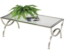 Neptune Rectangular Cocktail Table