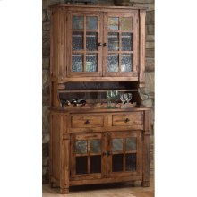 Hutch Buffet, 2pc/set