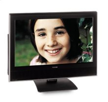 """26"""" Diagonal TheaterWide® 16:9 Integrated HD LCDVD TV"""