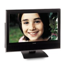 "26"" Diagonal TheaterWide® 16:9 Integrated HD LCDVD TV"