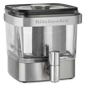 KitchenaidCold Brew Coffee Maker - Stainless Steel