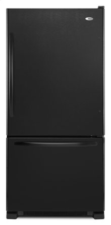 18.5 cu. ft. ENERGY STAR® Qualified Bottom-Freezer Refrigerator