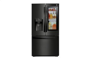 Coming Soon: 26 cu. ft. Smart wi-fi Enabled InstaView Door-in-Door® Refrigerator Product Image