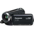 HC-V100M HD Camcorder Product Image