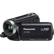 HC-V100M HD Camcorder
