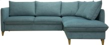 Flipper Full Size XL Sectional Sleeper