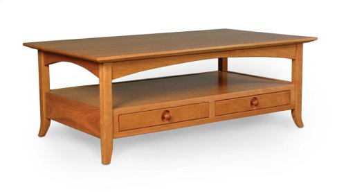 Shaker Hill Coffee Table