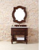 """Castilian 36"""" Single Bathroom Vanity Product Image"""