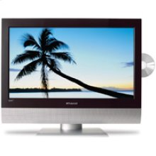 """32"""" HD Widescreen LCD TV/DVD Combo with ATSC Tuner"""