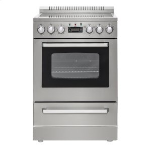 "Avanti24"" Deluxe Electric Range (Avanti Elite Series)"