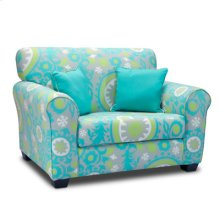 Tween Furniture 2800-SUSBL