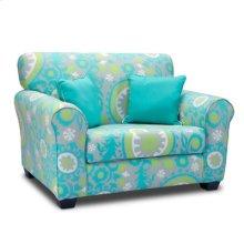 Tween Furniture 2800-SUSBL