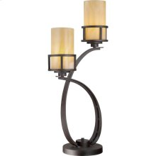Kyle Table Lamp in Imperial Bronze