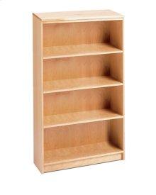 1001-0389 Bunchable 3 shelf bookcase
