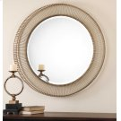 Bricius Round Mirror Product Image