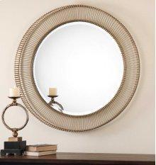 Bricius Round Mirror