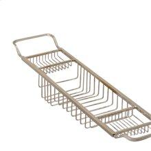 Essentials Contemporary, Adjustable Large Bathtub Rack