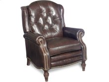 Victoria High Leg Reclining Lounger