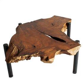 Gilda KD Coffee Table, Natural