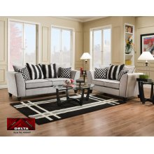 4160-07L Loveseat