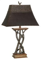 Montana Reflections Table Lamp Product Image