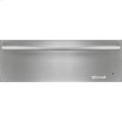 "Jenn-Air® 27"" Warming Drawer, Euro-Style Stainless Product Image"