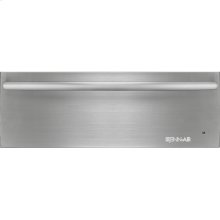 "Jenn-Air® 27"" Warming Drawer, Euro-Style Stainless"