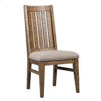 Dining - Urban Rustic Side Chair Product Image