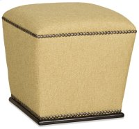 Living Room Juniper Ottoman Product Image