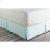 "Additional Anniston ANN-7000 60"" x 80"" x 15"" Queen Bed Skirt"