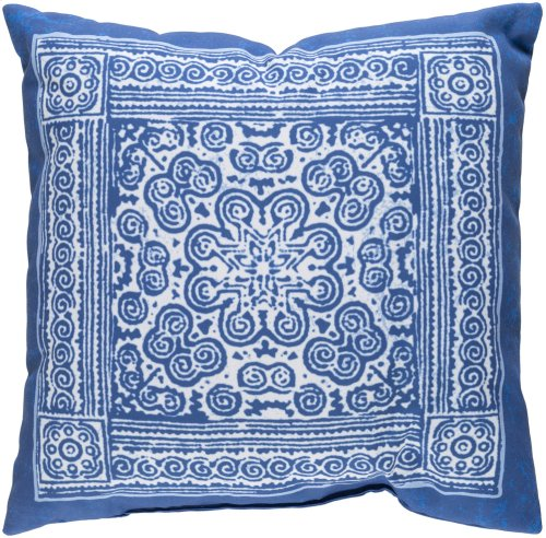 "Decorative Pillows ID-008 18"" x 18"""
