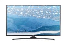 "65"" UHD 4K Flat Smart TV KU6300 Series 6"