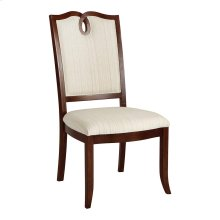 Classic Chic Loop Side Chair