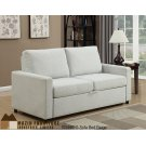 Sofa Bed Grey Product Image