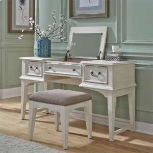 Liberty Furniture Industries2 Piece Vanity Set