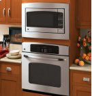 "GE® Deluxe Built-In 27"" Trim Kit Product Image"