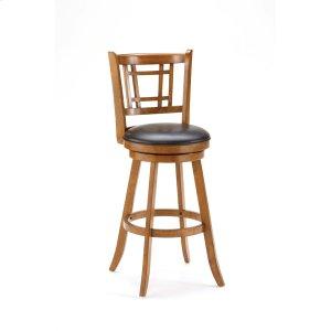 Hillsdale FurnitureFairfox Swivel Counter Stool