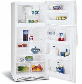 20.5 Cu. Ft. Top Freezer Refrigerator
