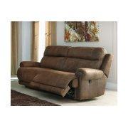 2 Seat Reclining Sofa Product Image