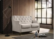 9103 Beige Loveseat Product Image