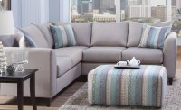 2100 L/f Sectional Product Image
