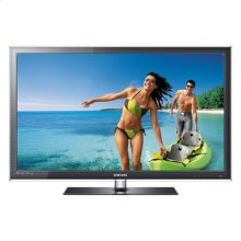 "40"" Class (40.0"" Diag.) 6300 Series 1080p LED HDTV (2010 model)"