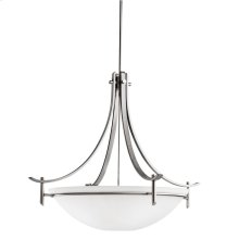 Olympia Collection Olympia 5 Light Inverted Pendant - AP
