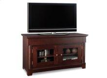 "Hudson Valley 48"" HDTV Cabinet"