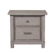 Prospect Hill 2 Drawer Nightstand