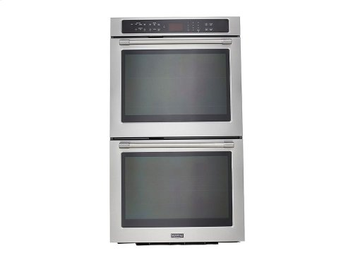 30-INCH WIDE DOUBLE WALL OVEN WITH TRUE CONVECTION - 10.0 CU. FT. **OPEN BOX ITEM**