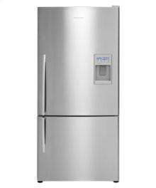 ActiveSmart™ Refrigerator - Bottom Freezer with Ice & Water
