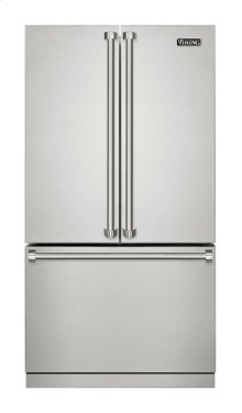 "36"" French-Door Bottom-Freezer"
