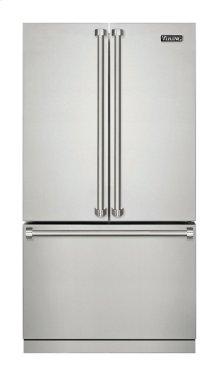 """36"""" French-Door Bottom-Freezer"""
