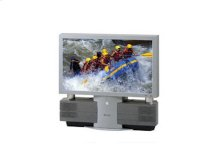 "40"" Diagonal Widescreen MultiMedia Projection Display"